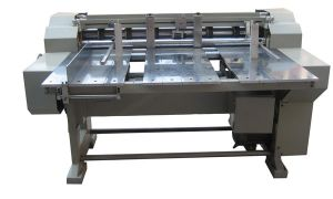Paperboard Slitter, Cardboard Cutter (LY-FQ-1350) pictures & photos