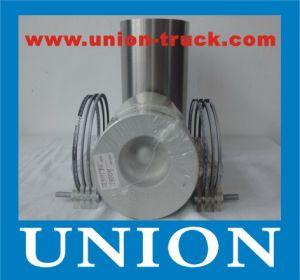 Engine Parts 4D34t Piston Me014160 for Hitachi Excavator HD513mr