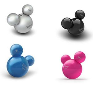 Micky MP3 Player (XU-245) pictures & photos