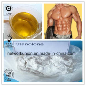 Stanolone (Androstanolone) CAS: 521-18-6 Steroid Powder Bodybuilding pictures & photos