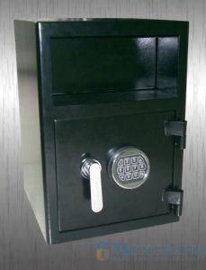 Electronic Deposit Safe with Handle (MG-FD510-4W) pictures & photos