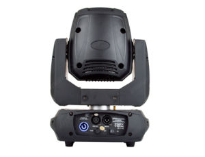 Small MOQ 60W Mini LED Spot Moving Lights for Theatre pictures & photos