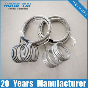 Hot Runner Heating Coil Heater for Injection Molding Machine pictures & photos