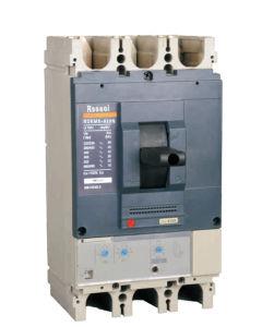 Rokm8 Adjustment Moulded Case Circuit Breaker (Merlin Gerin type MCCB)