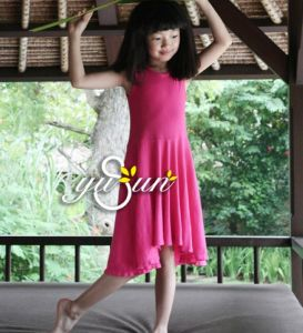 Chirldren′s Wear / Children′s Garment / Girl′s Skirt pictures & photos