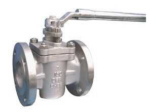 Sleeve Type Soft Dsealing Plug Valve pictures & photos
