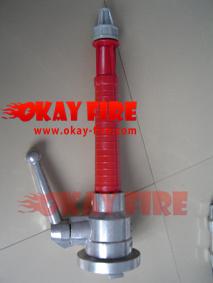 Jet/Spray Branchpipe Ok004-025, Water Nozzle