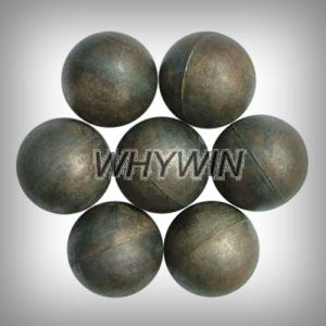 High Resistance Grinding Media Ball