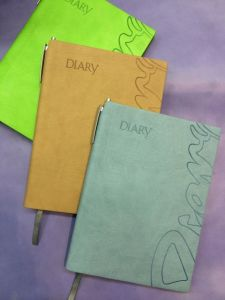 Diary OEM Factory Price pictures & photos