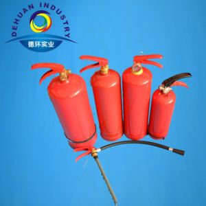40% Bc Dry Powder Fire Extinguisher