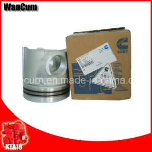Piston for Cummins Marine Engine Parts K19 3096681 pictures & photos