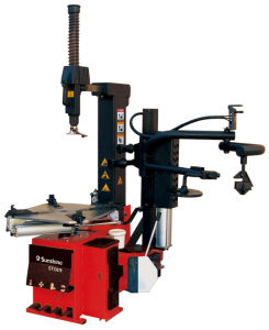 Advanced Automatic Tire Changer, Tyre Machine with Helper, Tire Repair Machine (STC878)