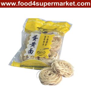 Instant Chinese Egg Noodles 400g with Wheat Flour pictures & photos