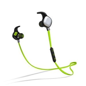 Stereo Wireless Bluetooth Headsets, Sports Earbuds with Mic pictures & photos