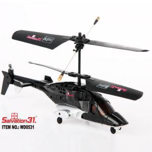 Indoor Combat RC Toy Helicopter-0531