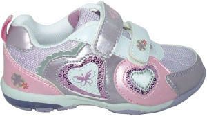 Qualitied Child Shoes (J517)