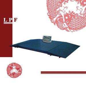 Floor Scale (LPF)