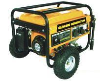 Gasoline Generator (WX2500EA) pictures & photos