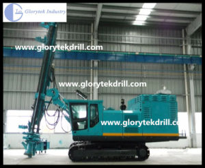 Down The Hole Drilling Rig with Sullair Compressor (DE165) pictures & photos