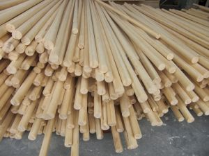 Solid Bamboo Round Rods for Handles or Tools pictures & photos