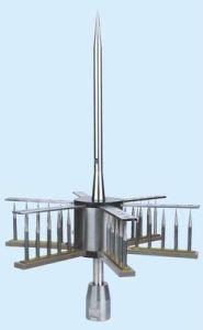 Lightning Rod (TY-01-6.3)