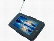 Digital TV/MP4/MP5 Player (PRD-TV0432-BLACK)