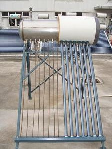 Integrative Pressurized Solar Water Heater (SP470-58/1800) pictures & photos