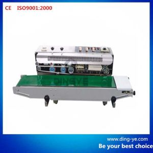 Solid-Ink Coding Band Sealer Frd-1000 pictures & photos