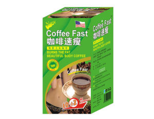 Fast Slimming Coffee Weight Loss pictures & photos