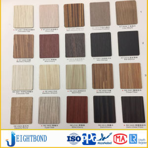 China Supplier High Quality HPL Formica Aluminum Honeycomb Panel pictures & photos