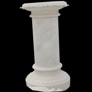 Marble Base, Pedestal, Pillar pictures & photos