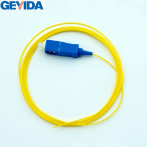 Sc Sm Pigtail Patch Cord /UL pictures & photos