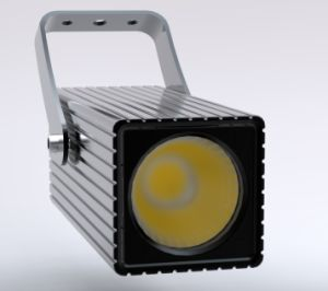 2400lm Professional LED Spot Light pictures & photos