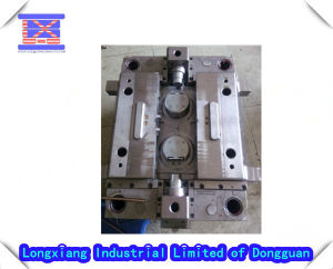 Plastic Injection Multi-Cavity Cap/Lid/Cover Mould pictures & photos
