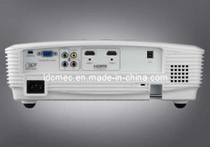 Compact and Smart 1080p Home Theater Projector (HD Series) pictures & photos