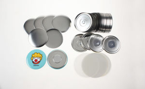 Diameter 58mm ND. Magnet Button pictures & photos