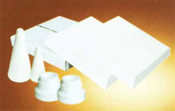 Ceramic Foam Filter (Refractory Products) pictures & photos