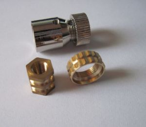 Brass Machined Fasteners/Brass Screws pictures & photos