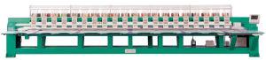 Embroidery Machine - Jintel Multi Head Computerized Embroidery Machine