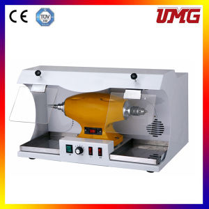 Qm-175 Dental Technician Cutting Polisher, Dental Electrolytic Polisher pictures & photos