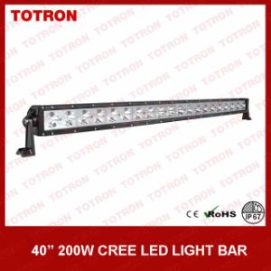Hot Sales! Totron 40 Inch LED Light Bars with CREE LED (TLB5200) pictures & photos