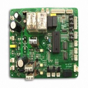 PCB Assembly Board (RoHS Certificate Approved)