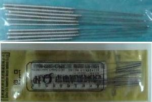 Sujok Hand Acupuncture Needle pictures & photos