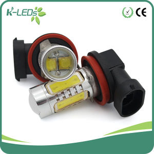 10W COB with CREE DC12-24V H11 LED Bulb pictures & photos