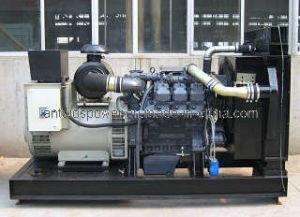 Deutz Generator Set (200kw-550kw, water cooled engine) pictures & photos