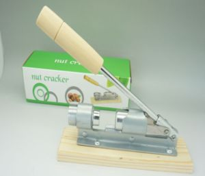 Nut Cracker/Grater/Slicer/Food Processor