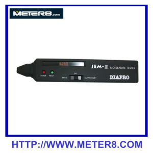 JEM-III Moissanite Tester with Ultraviolet Light pictures & photos