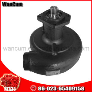 Cummins K38 Water Pump 3635783 3050443 Fresh Water Pump pictures & photos