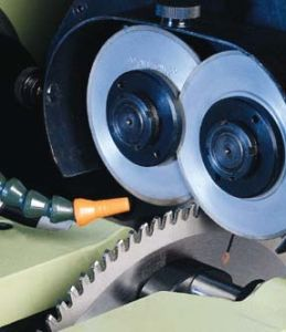 Grinding Wheels for Cutting Tools in Thewoodworking and Plastics Industry pictures & photos