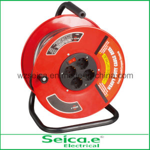 Heavy Duty Cable Reel (SK-DXW14)